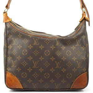 Louis Vuitton Boulogne 30 Bag #N7754V51